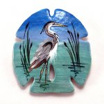 Blue Heron SOLD OUT