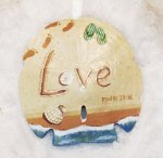 Psalms in the Sand - Love