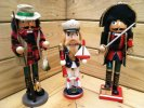 Nautical Nutcrackers